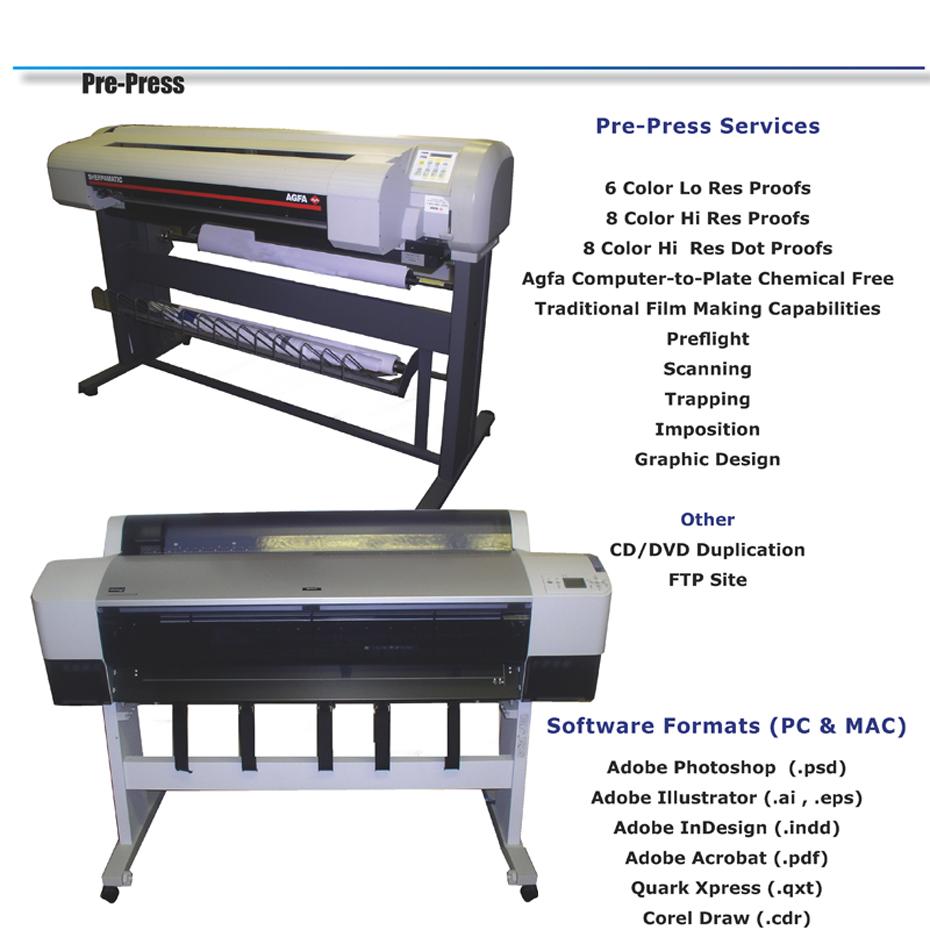 IOP Graphics - Full service printing, Oakville Ontario
